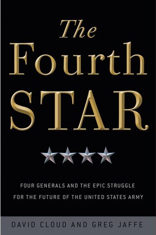 The Fourth Star - Jacket